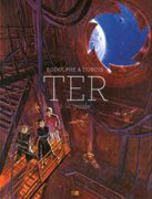 Bande dessinée TER 2, le guide, de Rodolphe et Dubois, éditions Daniel Maghen