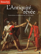 L'Antiquité rêvée, Beaux Arts éditions