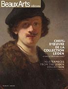 Chefs-d'œuvre de la collection Leiden, Beaux Arts éditions