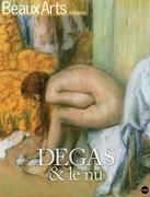 Degas et le nu, Beaux Arts éditions