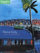 Raoul Dufy, Beaux Arts éditions
