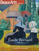Emile Bernard, Beaux Arts éditions