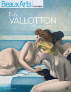 Félix Vallotton, Beaux Arts éditions