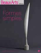 Formes simples, Beaux Arts éditions