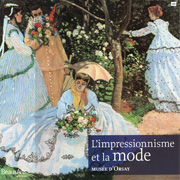 L'impressionnisme et la mode, Beaux Arts éditions
