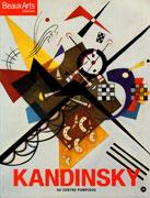 Kandinsky, Beaux Arts éditions
