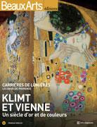 Klimt et Vienne, un siècle d'or et de couleurs, Beaux Arts éditions