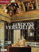 Jeff Koons Versailles, Beaux Arts éditions