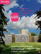 LAM, Beaux Arts éditions