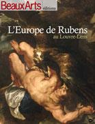 L'Europe de Rubens au Louvre-Lens, Beaux Arts éditions