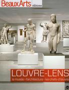 Louvre-Lens, Beaux Arts éditions