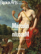 Masculin Masculin, Beaux Arts éditions