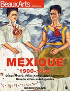 Mexique 1900-1950, Beaux Arts éditions