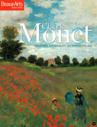 Claude Monet au Grand Palais, Beaux Arts éditions