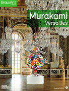 Murakami Versailles, Beaux Arts éditions