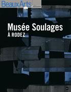 Musée Soulages à Rodez, Beaux Arts éditions