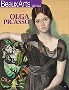 Olga Picasso, Beaux Arts éditions