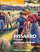 Pissarro à Eragny, la nature retrouvée, Beaux Arts éditions