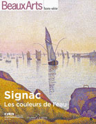 Signac, les couleurs de l'eau, Beaux Arts éditions