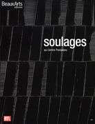 Soulages au Centre Pompidou, Beaux Arts éditions