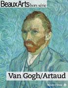 Van Gogh/Artaud, Beaux Arts éditions