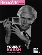 Yousuf Karsh, Beaux Arts éditions