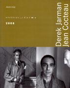 Livre Derek Jarman-Jean Cocteau, éditions du Magic Cinéma