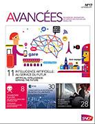 Avancées, magazine du service recherche de la SNCF