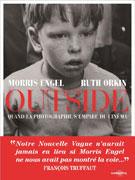 """Livre """"Outside : quand la photographie s'empare du cinéma"""" de Stéphane Cornic, éditions Carlotta Films"""