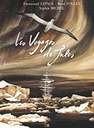 Les Voyages de Jules, Emmanuel Lepage