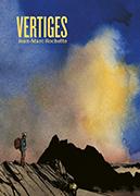 Vertiges, Jean-Marc Rochette, éditions Daniel Maghen