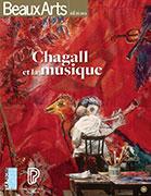 Chagall et la musique, Beaux Arts éditions