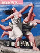 Joie de vivre, Beaux Arts éditions