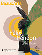 Hors-série Félix Fénéon